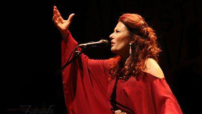 Nuestro Flamenco - La voz de Antonia Contreras - 08/06/17 - escuchar ahora