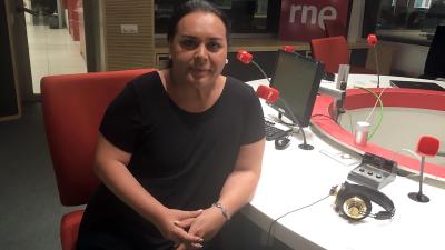 Gente despierta - Falete rinde homenaje a Juan Gabriel, Raphael y María Jiménez con 'Falete en el corazón' - Escuchar ahora
