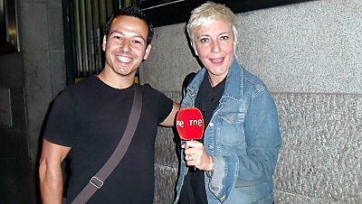 La sala - Eva Hache y Jorge García Palomo - 08/06/17 - Escuchar ahora