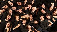 La sala - Juan Carlos Corazza y Teatro de la Reunión - 09/06/17 - Escuchar ahora