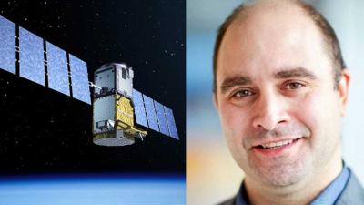 Gente despierta - José Ángel Avila, inventor de un sistema de navegación alternativo al GPS - Escuchar ahora