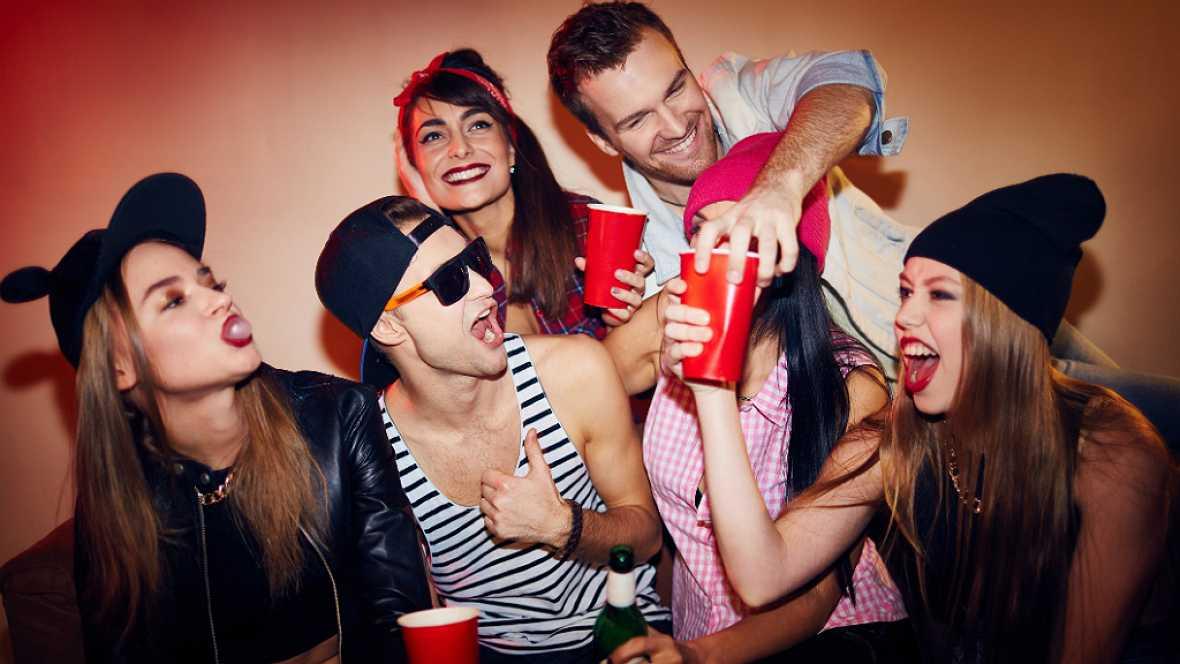 Por la educación - Alcohol entre los jóvenes - 09/06/17 - Escuchar ahora