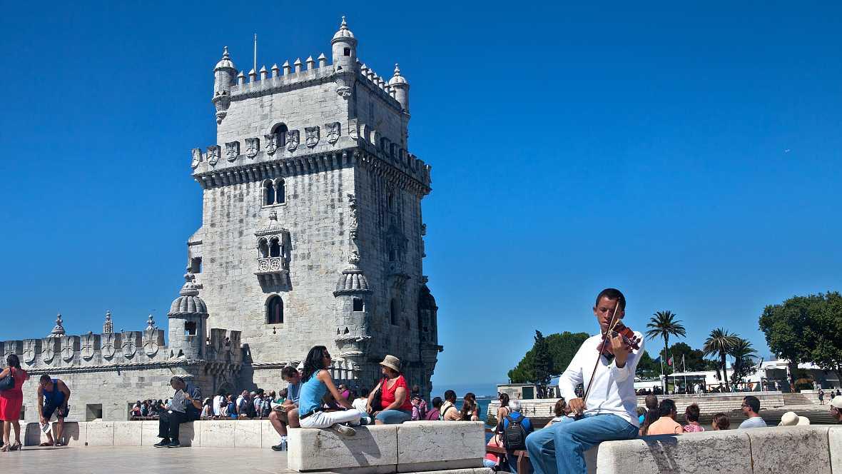 Una casa portuguesa - Celebramos Portugal - 09/06/17 - Escuchar ahora