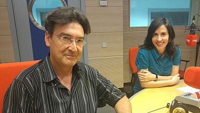 Música viva - Entrevista a José María Sánchez-Verdú - 11/06/17 - escuchar ahora