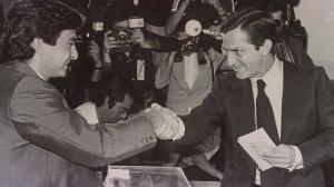 Las primeras elecciones democráticas