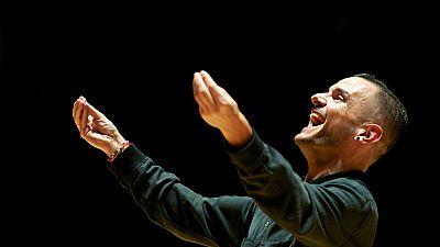 Fila cero - Orquesta Sinfónica y Coro de RTVE: Concierto II del XV Ciclo de Música Coral - 09/06/17 - escuchar ahora