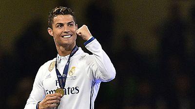 """Especial final Champions - Tablero Deportivo - Ronaldo: """"Los tres goles del segundo tiempo los mató"""" - Escuchar ahora"""