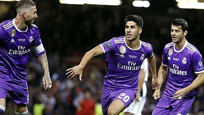 """Especial final Champions - Tablero Deportivo - Asensio: """"Ganar la Champion era mi sueño desde pequeño y con el Real Madrid"""" - Escuchar ahora"""