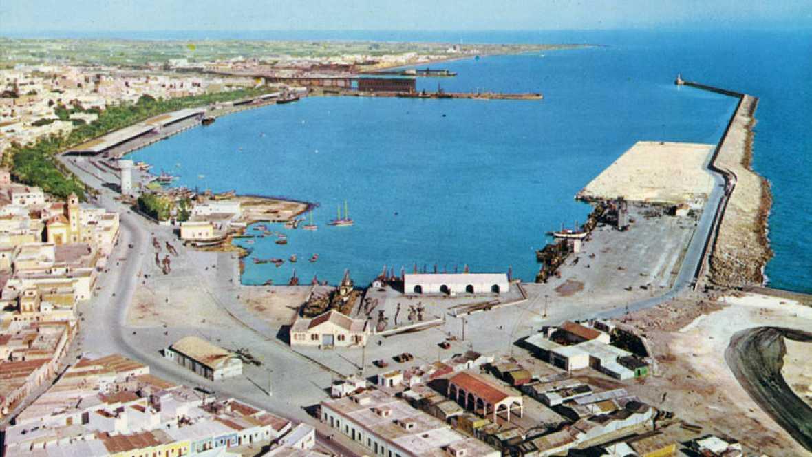 Españoles en la mar - La pesca en Almería (1900-1976) - 09/06/17 - escuchar ahora