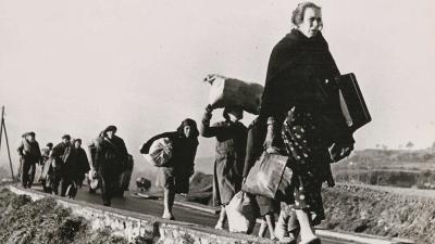 El canto del grillo - Los españoles que no quisieron la Guerra Civil - Escuchar ahora