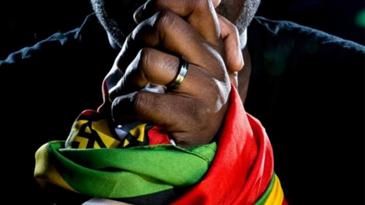 Países en conflicto - This Flag: una historia de activismo - 13/06/17 - Escuchar ahora