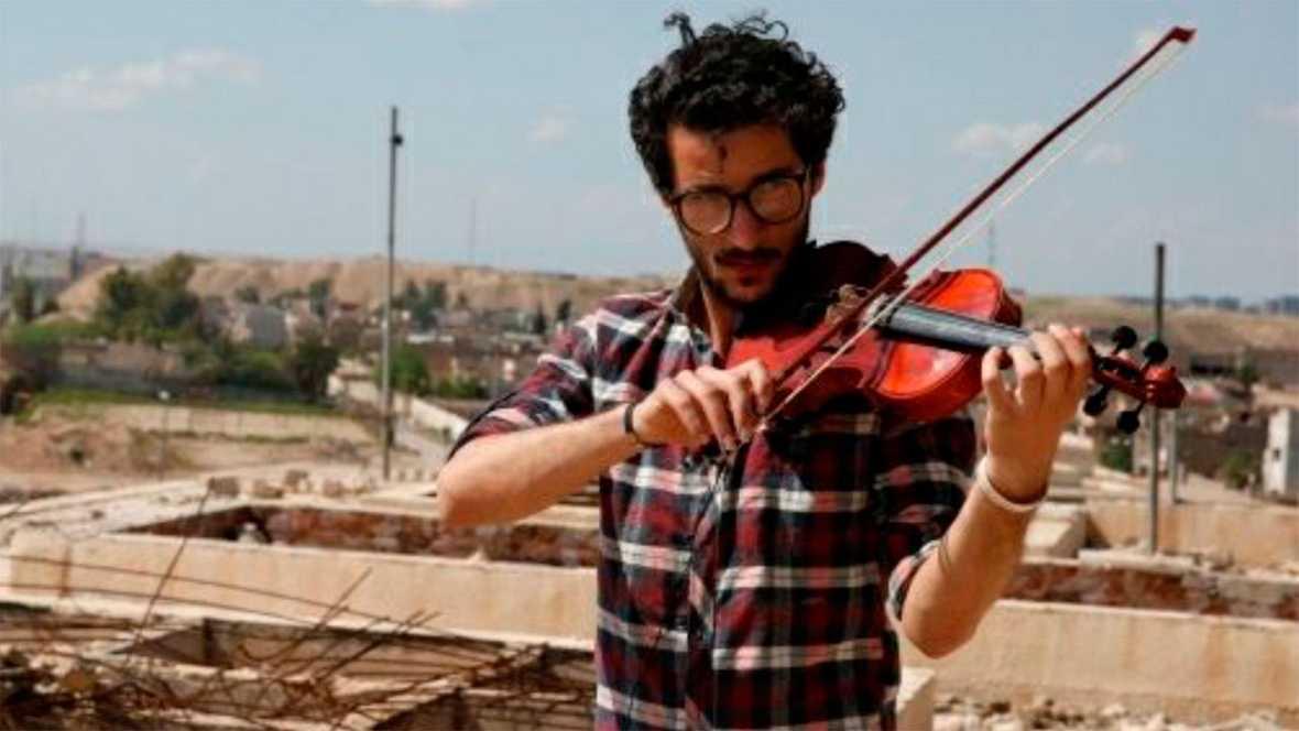 Coordenadas - De violines y guerras - 14/06/17 - escuchar ahora
