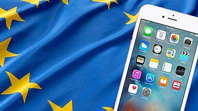 Radio 5 Actualidad - Desaparece el 'roaming' en la Unión Europea - 15/06/17 - Escuchar ahora