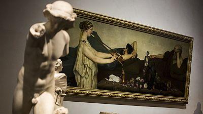Esto me suena. Las tardes del Ciudadano García - El amor homosexual en los cuadros del Museo del Prado - Escuchar ahora