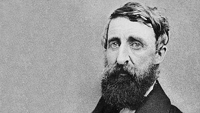 Vida verde - 'El Diario 1837-1861', de Henry David Thoreau - 17/06/17 - escuchar ahora