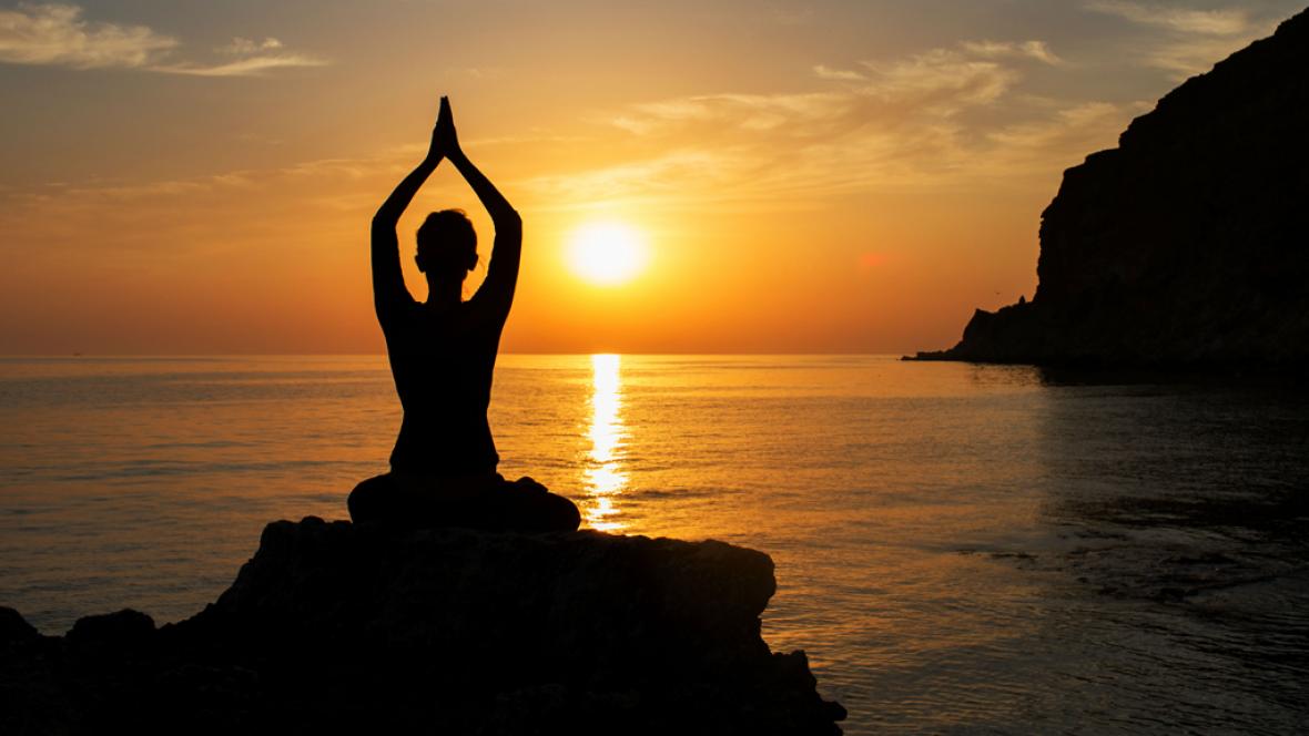 Memoria de delfín - Yoga: una postura ante la vida - 19/06/17 - escuchar ahora
