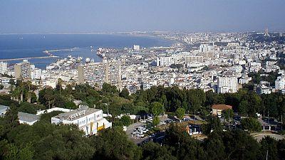 Nómadas - Argel la blanca - 18/06/17 - escuchar ahora
