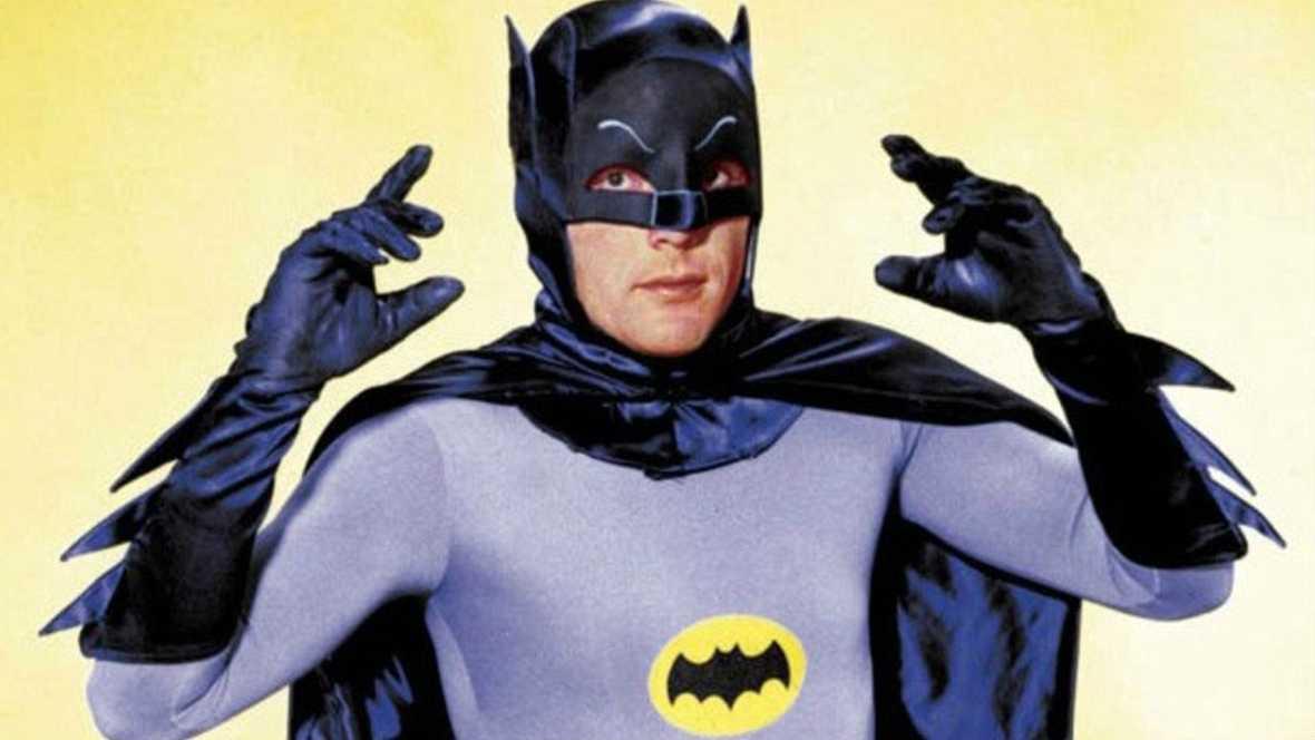 """Viñetas y bocadillos - Doc Pastor """"Batman"""" - 18/06/17 - Escuchar ahora"""