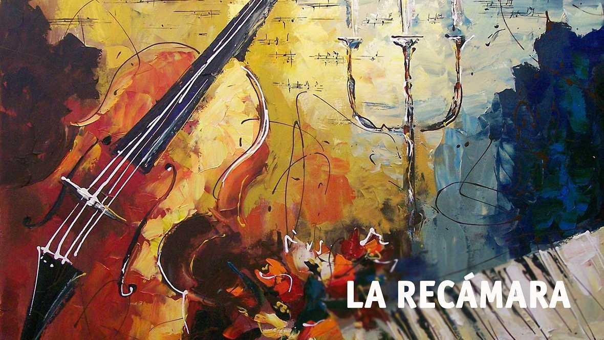La Recámara - Aniversario Stravinsky en Dumbarton Oaks - 17/06/17 - escuchar ahora