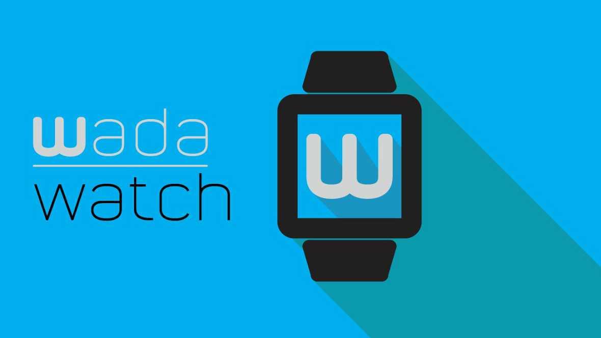 3.0- Wadawatch, un smartwatch para niños - Escuchar ahora