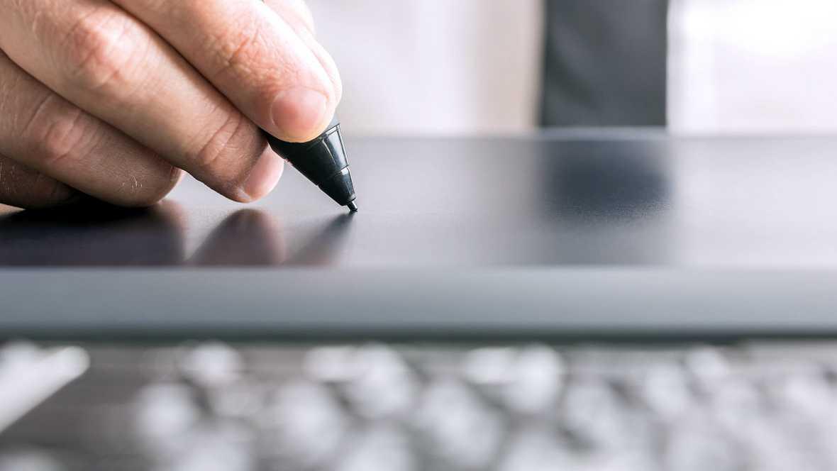 3.0 - SignatureIt, la nueva firma digital - Escuchar ahora