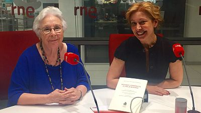 La observadora - Josefina Molina: veterana pionera - 18/06/17 - escuchar ahora
