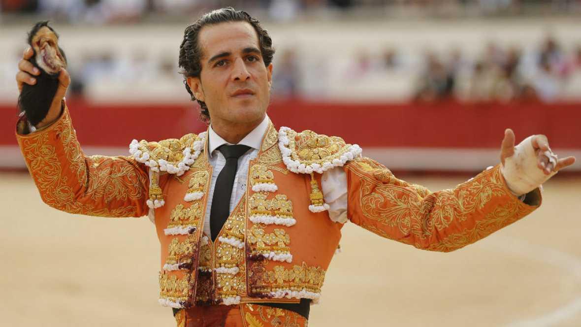 Radio 5 Actualidad - Despedida al torero Iván Fandiño, muerto en Francia - 19/06/17 - Escuchar ahora