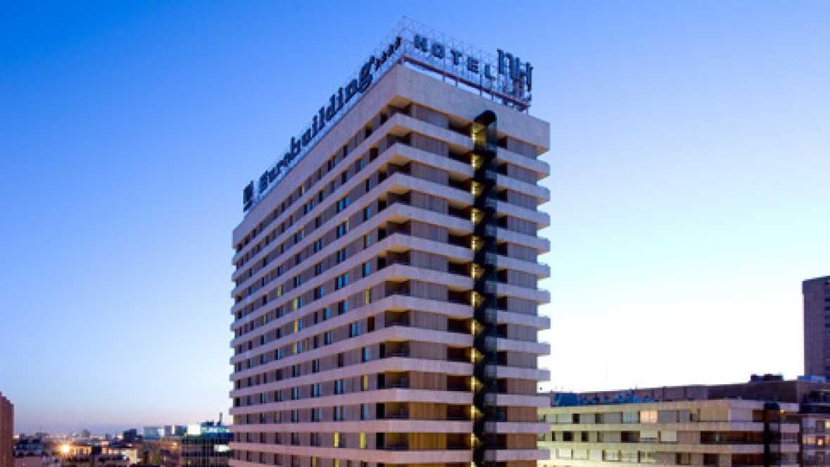 Mundo solidario - Primer hotel español en donar alimentos - 18/06/17 - escuchar ahora