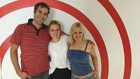 La sala - 'El príncipe y la corista': Pilar Castro dirige a Lluvia Rojo y Bruno Lastra - 19/06/17 - Escuchar ahora