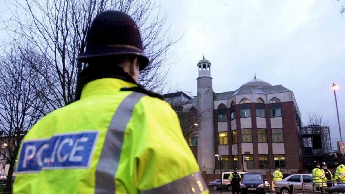 Diario de las 2 - Continúa la investigación del atropello de Londres - Escuchar ahora