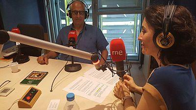 Lletra lligada - L'escriptor David Cirici. Lluitar contra la contaminació, Visita al Museu del Joguet de Figueres