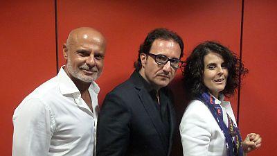 Club 21 - Amb Mercè Brey i Alfonso García