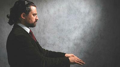 La hora azul - José Luis Nieto, el pianista viajero... - 20/06/17 - escuchar ahora