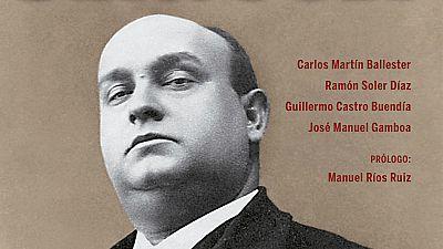 Nuestro flamenco - Don Antonio Chacón - 22/06/17 - escuchar ahora