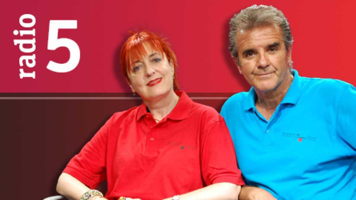 Mi gramo de locura - Telón rojo. Teatro de integración de Cádiz - 22/06/17 - escuchar ahora