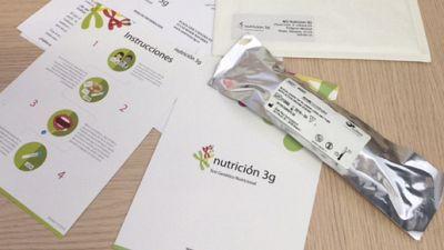 Marca España - Test genético nutricional para prevenir enfermedades - 22/06/17 - escuchar ahora