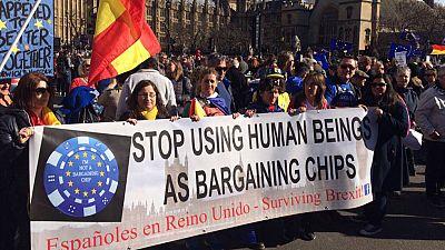 Europa abierta - Peticiones de los españoles sobre el 'brexit' - Escuchar ahora