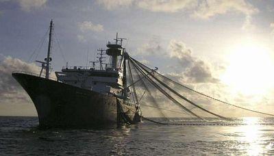 Españoles en la mar - La flota pesquera de la de la UE se va a convertir en la más transparente, responsable y sostenible del mundo - 22/06/17 - Escuchar ahora