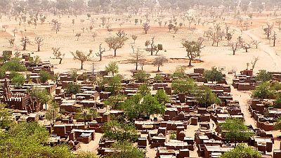 Cooperación es desarrollo - Día Mundial contra la Desertificación - 25/06/17 - Escuchar ahora