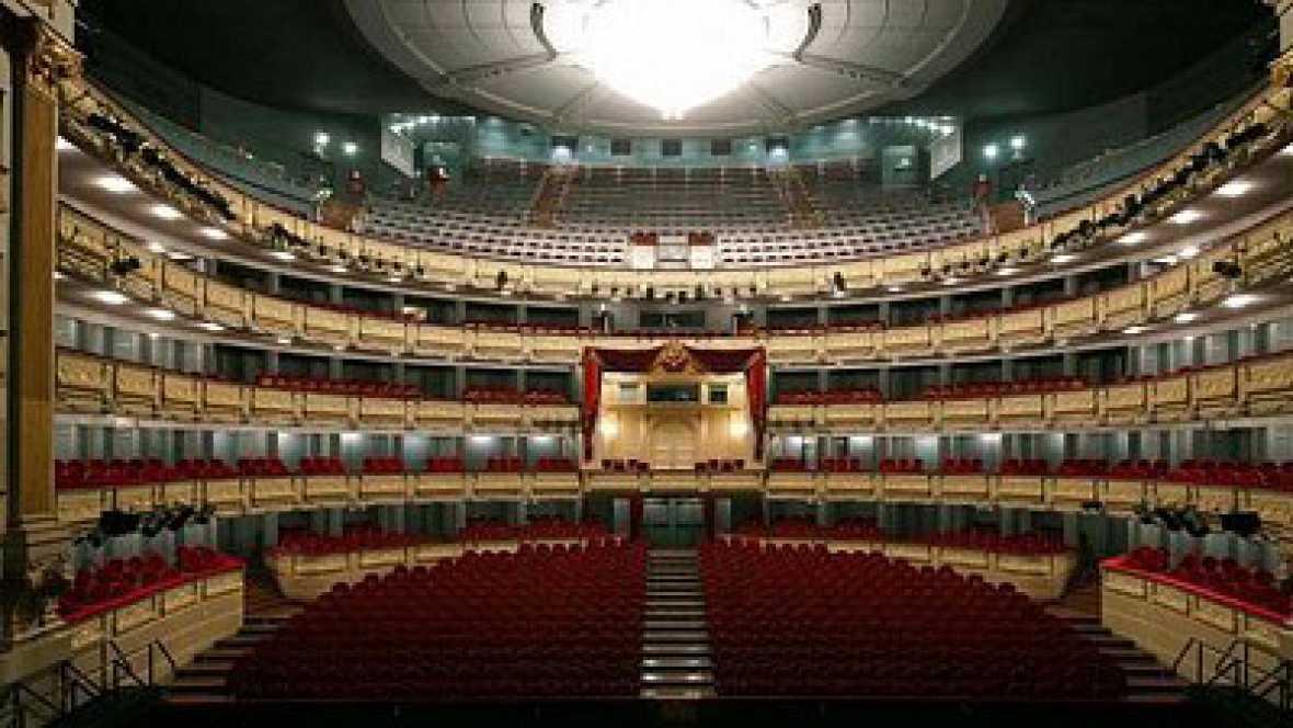 Punto de enlace - El Teatro Real de Madrid en su bicentenario - 23/06/17 - escuchar ahora