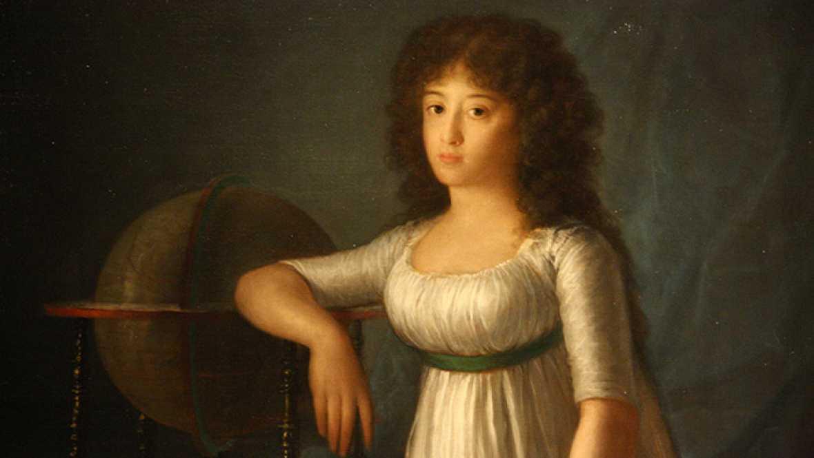 Marca España - Esteve el pintor de las gasas del siglo XVIII - Escuchar ahora
