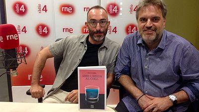 El matí a Ràdio 4 - Entrevista  amb l'escriptor i periodista científic Daniel Arbós