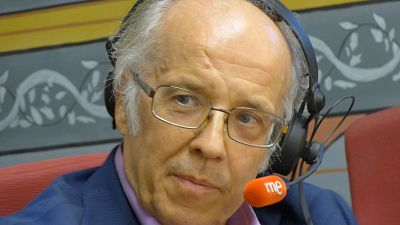 """No es un día cualquiera - José Luis Temes: """"No hay nada que nos haga retroceder en el tiempo como la música"""" - Escuchar ahora"""