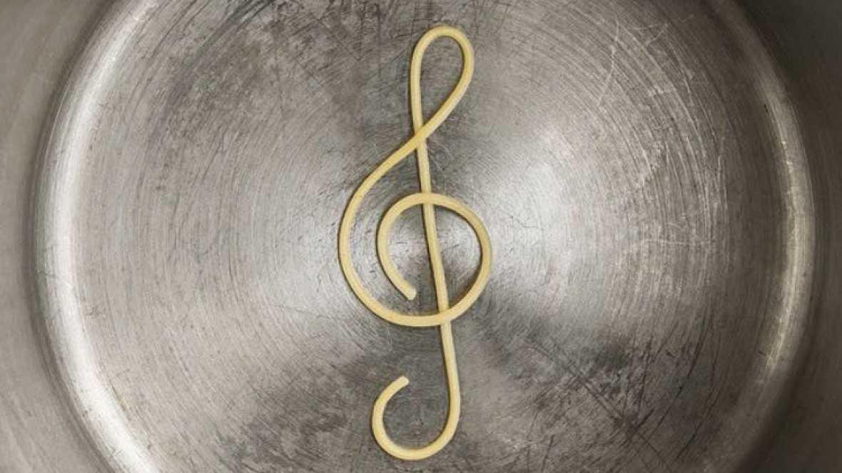 El aperitivo - Bononcini... ¿queso o compositor? - 25/06/17 - escuchar ahora