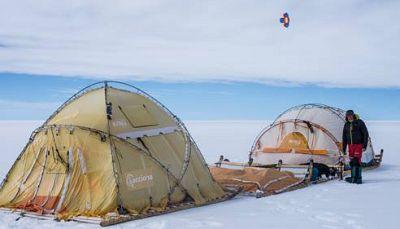 Expedición Rio de Hielo. Groenlandia.2017 - Escuchar ahora