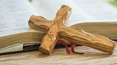 El ojo de la aguja - El código secreto de la Biblia - 26/06/17 - Escuchar ahora