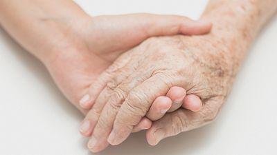 Marca España - Detectar el alzheimer antes de su aparición - 26/06/17 - escuchar ahora