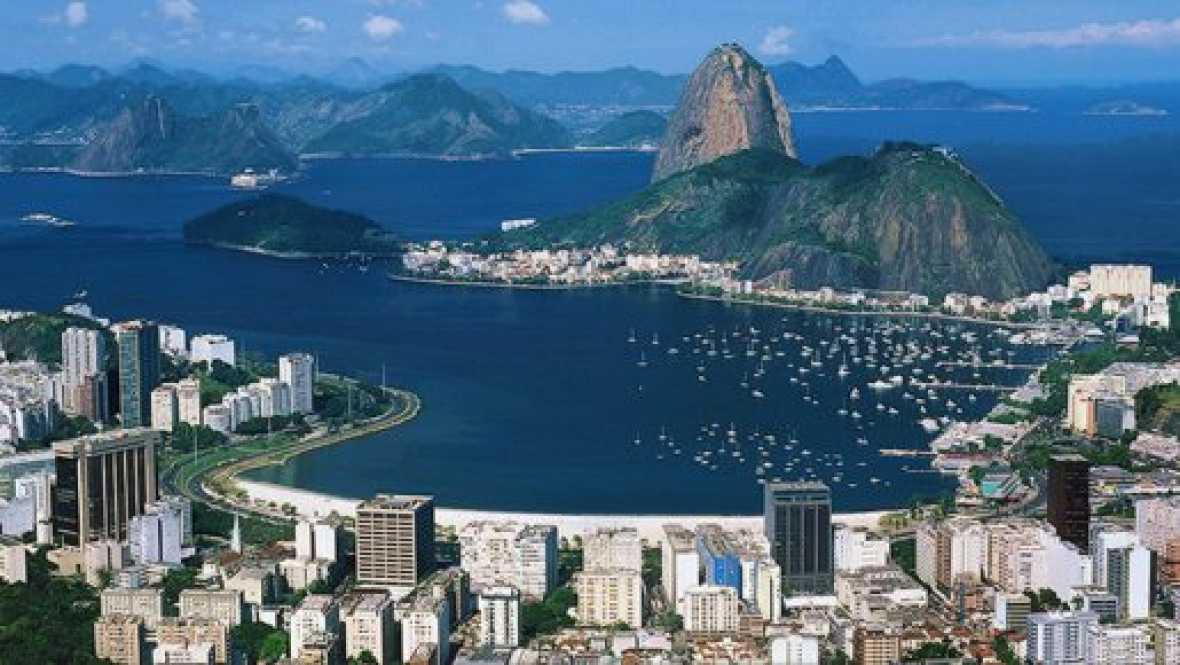 Saravá - El sol de Brasil y las playas de Portugal - 26/06/17 - escuchar ahora