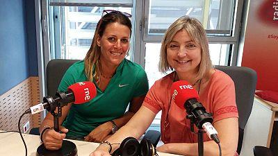 Més que esport - Amb Paula Martí, ex-campiona de golf catalana