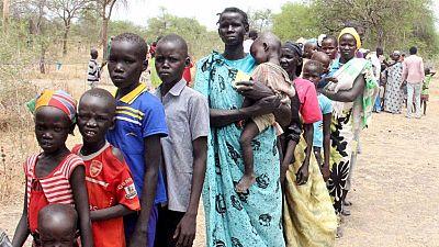 Entre paréntesis - Sudán del Sur, al límite - Escuchar ahora